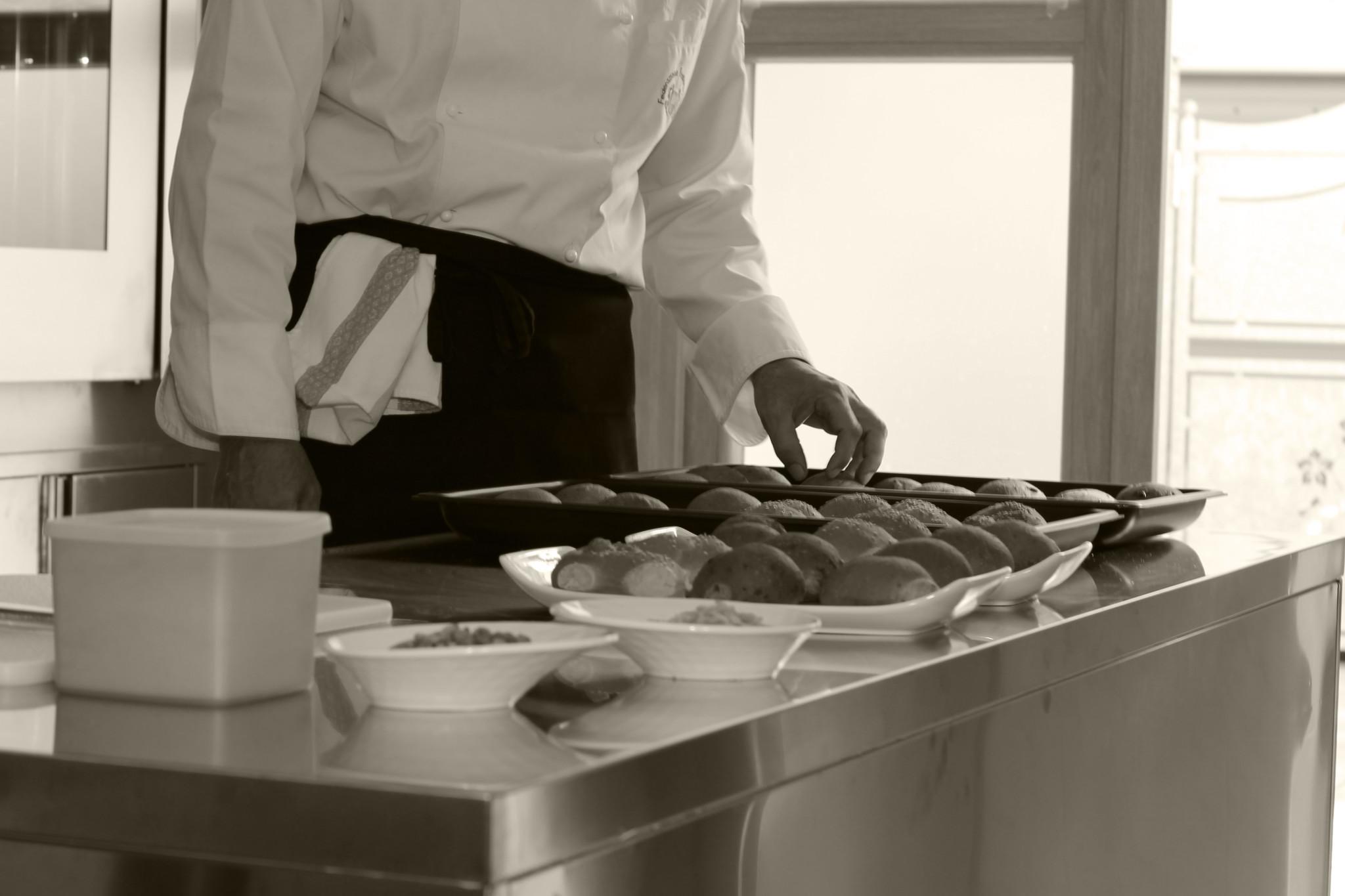 Lo Chef 4